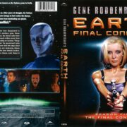 Earth Final Conflict Season 5 (2011) R1 DVD Cover