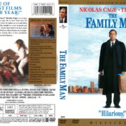 The Family Man (2001) R1 DVD Cover