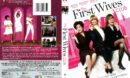The First Wives Club (2017) R1 DVD Cover