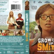 Growing Up Smith (2017) R1 DVD Cover