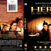 Hero (2002) R1 DVD Cover