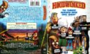 Hoodwinked (2006) R1 DVD Cover