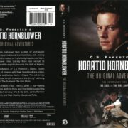 Horatio Hornblower: The Original Adventures (2011) R1 DVD Cover