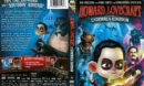 Howard Lovecraft and the Undersea Kingdom (2017) R1 DVD Cover