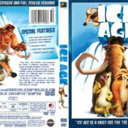 Ice Age (2004) R1 DVD Cover
