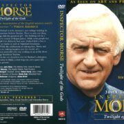 Inspector Morse: Twilight of the Gods (2003) R1 DVD Cover