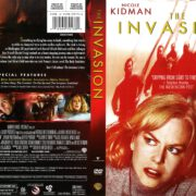 The Invasion (2007) R1 DVD Cover