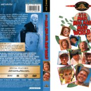 It's A Mad, Mad, Mad, Mad World (2003) R1 DVD Cover