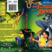 The Jungle Book 2 (2003) R1 DVD Cover