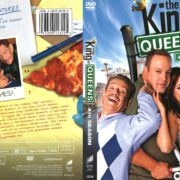 The King of Queens Season 4 (2002) R1 DVD Cover