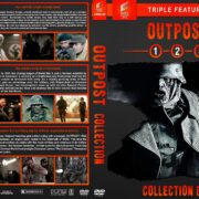 Outpost Collection (2008-2013) R1 Custom DVD Cover