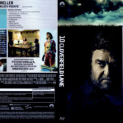 10 Cloverfield Lane (2016) R2 German Blu-Ray Covers