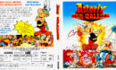 Asterix der Gallier (1967) R2 German Blu-Ray Covers