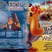 Asterix und die Wikinger (2006) R2 German Blu-Ray Covers