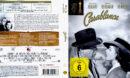 Casablanca (1942) R2 German Blu-Ray Cover