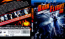 Dark Flight 3D - Ghosts on a Plane (2012) R2 German Blu-Ray Covers