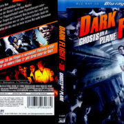 Dark Flight 3D – Ghosts on a Plane (2012) R2 German Blu-Ray Covers