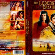 Die Lederstrumpf Erzählungen (1969) R2 German Blu-Ray Covers