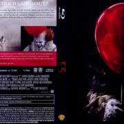 Es (2017) R2 German Blu-Ray Covers