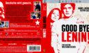 Good Bye Lenin! (2003) R2 German Blu-Ray Covers