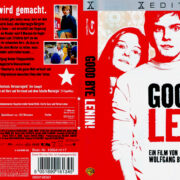 Good Bye Lenin! (2003) R2 German Blu-Ray Covers