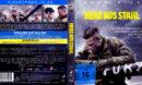 Herz aus Stahl (2014) R2 German Blu-Ray Cover