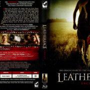 Leatherface (2017) R2 German Blu-Ray Covers