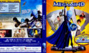 Megamind (2010) R2 German Blu-Ray Covers