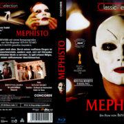 Mephisto (1981) R2 German Blu-Ray Covers