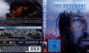 The Revenant - Der Rückkehrer (2015) R2 German Blu-Ray Cover