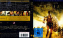 Troja (2004) R2 German Blu-Ray Cover