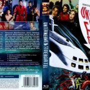 Unternehmen Feuergürtel (1961) R2 German Blu-Ray Covers