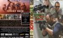 Strike Back: Season 6 (2017) R1 Custom DVD Covers
