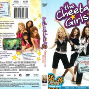 The Cheetah Girls 2 (2006) R1 DVD Cover