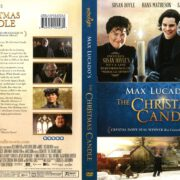 The Christmas Candle (2013) R1 DVD Cover