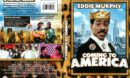 Coming to America (1988) R1 DVD Cover