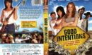 Good Intentions (2008) R1 DVD Cover