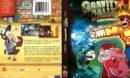 Gravity Falls Volume 2: Even Stranger (2014) R1 DVD Cover