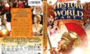History of the World Part 1 (2006) R1 DVD Cover