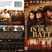 In Dubious Battle (2016) R1 DVD Cover