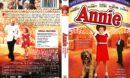 Annie (2003) R1 DVD Cover