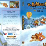 The Bellflower Bunnies Vol. 2 (2003) R1 DVD Cover