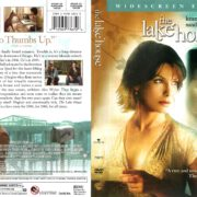 The Lake House (2006) R1 WS DVD Cover