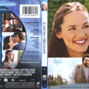 Catch & Release (2007) R1 Blu-Ray Cover & Label