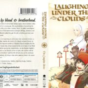 Laughing Under the Clouds (2016) R1 Blu-Ray Cover
