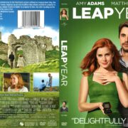 Leap Year (2010) R1 DVD Cover