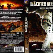 Wächter der Nacht (2004) R2 German DVD Cover