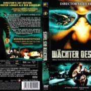 Wächter des Tages (2006) R2 German DVD Cover