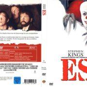 Es (1990) R2 German DVD Cover