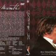Les Miserables (2000) R1 DVD Covers